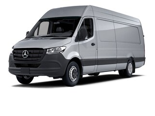 2020 Mercedes-Benz Sprinter 3500XD High Roof V6 Van Extended Cargo Van