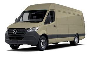 2020 Mercedes-Benz Sprinter Cargo Van 3500 EXT CARGO VAN Van
