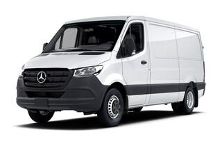 2020 Mercedes-Benz Sprinter 3500XD 3500XD Standard Roof V6 144in Wheelbase Van Cargo Van