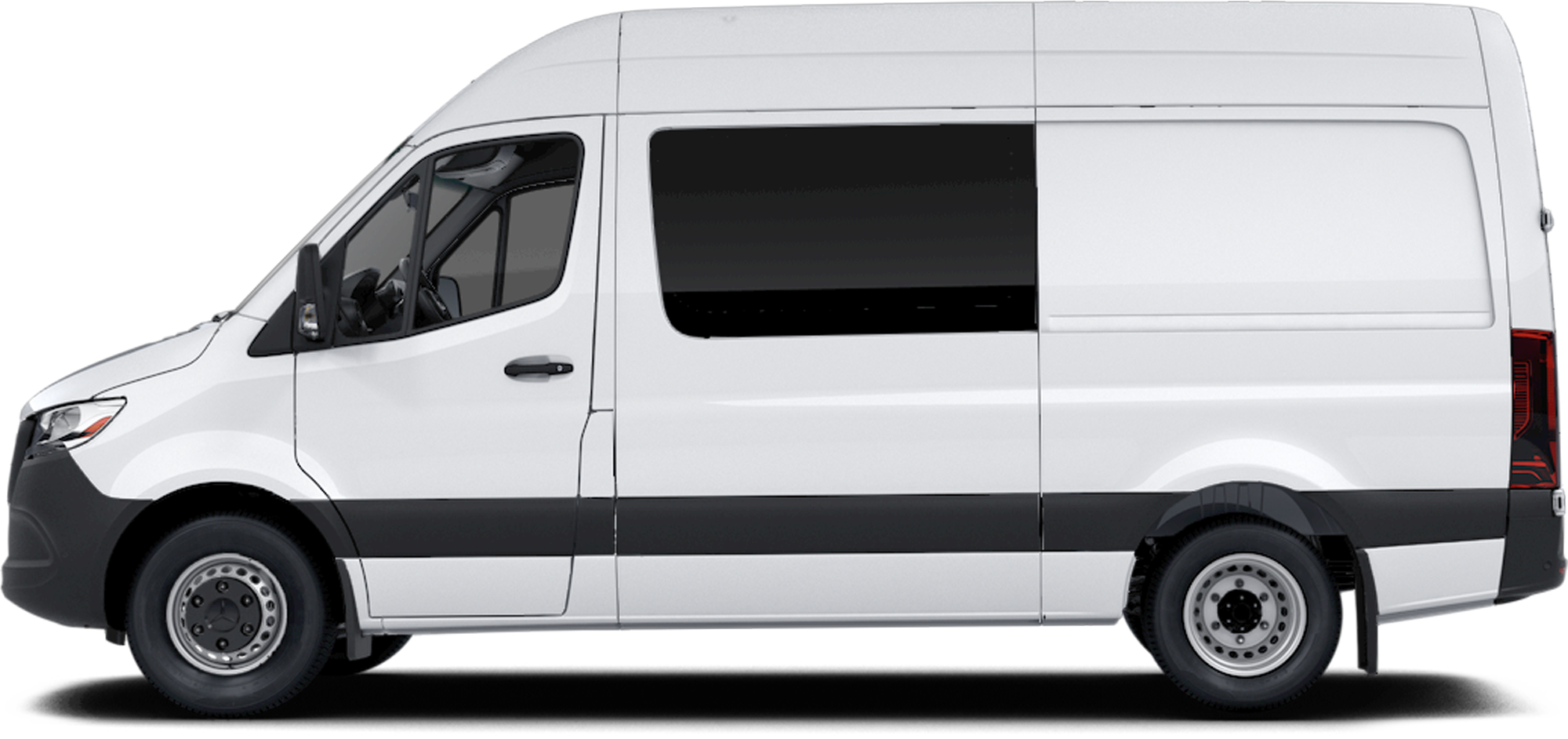 2020 Mercedes-Benz Sprinter 4500 Van Standard Roof V6