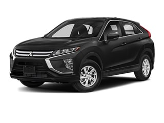 2020 Mitsubishi Eclipse Cross CUV Tarmac Black Metallic