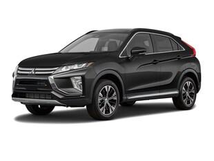 2020 Mitsubishi Eclipse Cross SUV