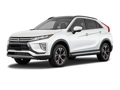 2020 Mitsubishi Eclipse Cross VUS