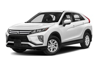 Buy a 2020 Mitsubishi Eclipse Cross ES CUV in Panama City