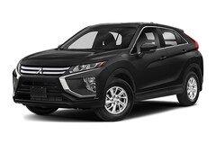 New 2020 Mitsubishi Eclipse Cross ES CUV For Sale in Ft. Myers, FL
