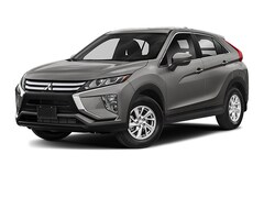 new 2020 Mitsubishi Eclipse Cross ES CUV for sale in mechanicsburg pa