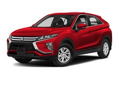 2020 Mitsubishi Eclipse Cross Wagon 4-Door CUV