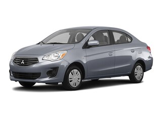 Buy a 2020 Mitsubishi Mirage G4 ES Sedan in Panama City