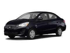 new 2020 Mitsubishi Mirage G4 ES Sedan for sale