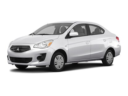 New 2020 Mitsubishi Mirage G4 For Sale At Burlingtoncars Com Vin Ml32f3fj5lhf01809