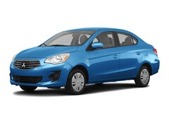 new 2020 Mitsubishi Mirage G4 ES Sedan for sale in mechanicsburg pa