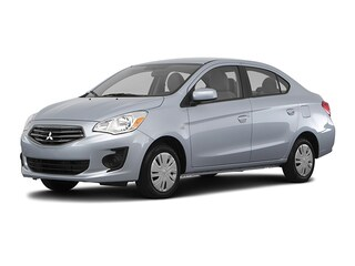 Buy a 2020 Mitsubishi Mirage G4 in Panama City