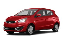 new 2020 Mitsubishi Mirage ES Hatchback panama city fl