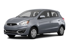 New 2020 Mitsubishi Mirage ES Hatchback in Thornton, CO near Denver