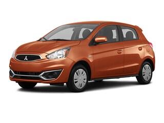 New 2020 Mitsubishi Mirage ES Hatchback for sale in Salt Lake City, UT