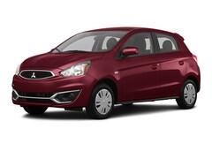 new 2020 Mitsubishi Mirage ES Hatchback for sale