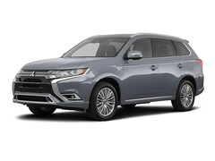 New 2020 Mitsubishi Outlander PHEV SEL CUV in Thornton, CO near Denver