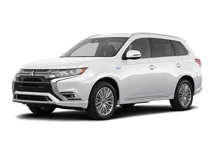 2020 Mitsubishi Outlander Phev SEL SEL S-AWC