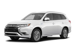 New 2020 Mitsubishi Outlander PHEV SEL CUV Colorado Springs