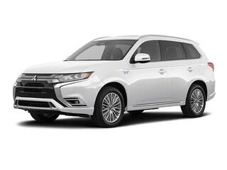 New 2020 Mitsubishi Outlander PHEV SEL CUV Colorado Springs