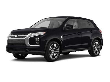 2020 Mitsubishi Outlander Sport 2.0 CUV