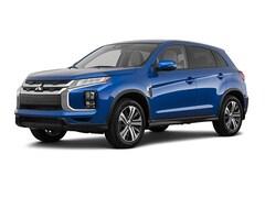 2020 Mitsubishi Outlander Sport 2.0 ES CUV