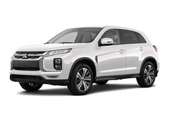 New 2020 Mitsubishi Outlander Sport ES 2.0 AWC CVT SUV in Thornton, CO near Denver