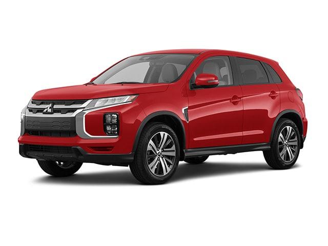 2020 Mitsubishi Outlander Sport CUV