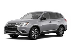 New 2020 Mitsubishi Outlander CUV in Thornton near Denver