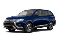 2020 Mitsubishi Outlander ES Sport Utility