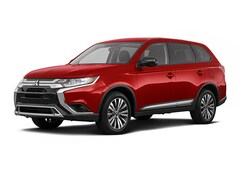 2020 Mitsubishi Outlander ES CUV For Sale in St. Johnsbury