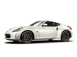 New 2020 Nissan 370Z Base Coupe for sale near you in San Bernardino, CA