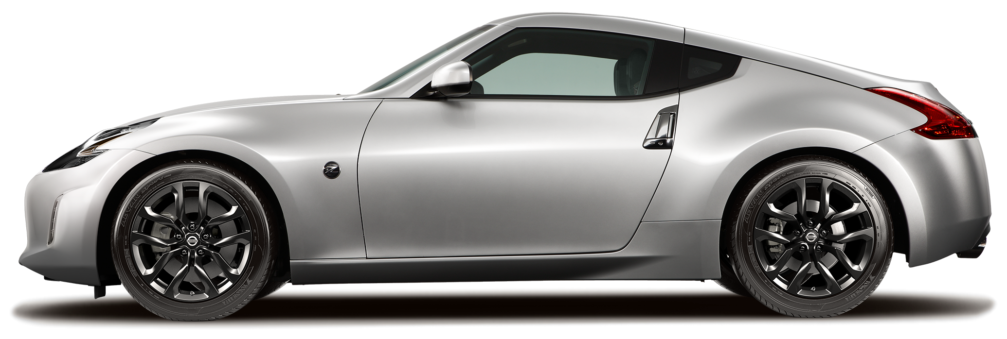 2020 Nissan 370Z Coupe Base