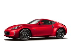 New 2020 Nissan 370Z Base Coupe JN1AZ4EH3LM820993 in Ontario CA