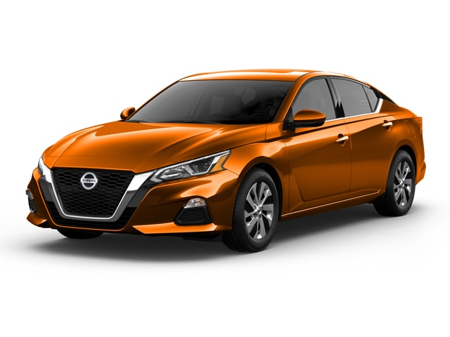 2020 Nissan Altima Sedan Digital Showroom | Reedman-Toll ...