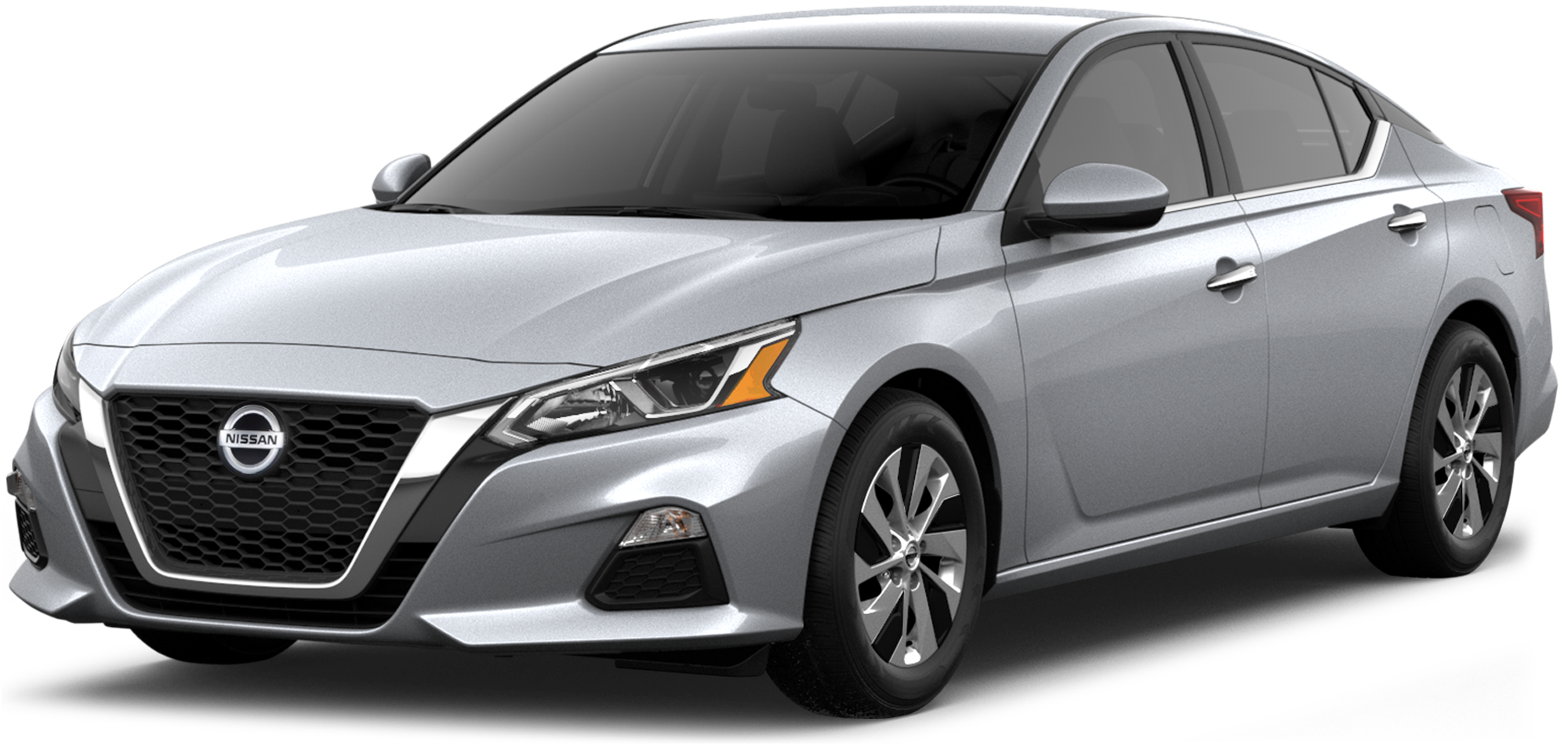 2020 Nissan Altima Incentives, Specials & Offers In