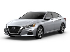 New 2020 Nissan Altima 2.5 S Sedan Winston Salem, North Carolina