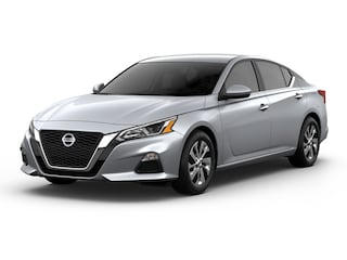 New 2020 Nissan Altima 2.5 S Sedan for sale in Aurora, CO
