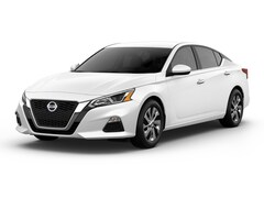 New 2020 Nissan Altima 2.5 S Sedan For Sale in Meridian, MS