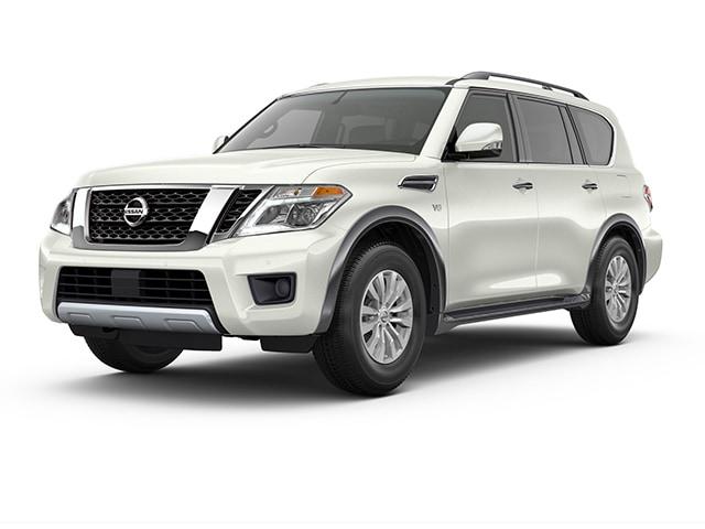 2020 Nissan Armada SUV