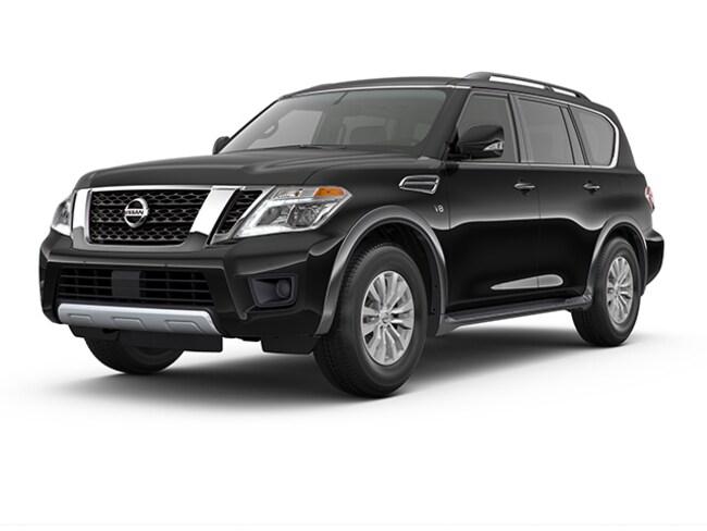 New Nissan 2020 Nissan Armada SV SUV for sale in Denver, CO