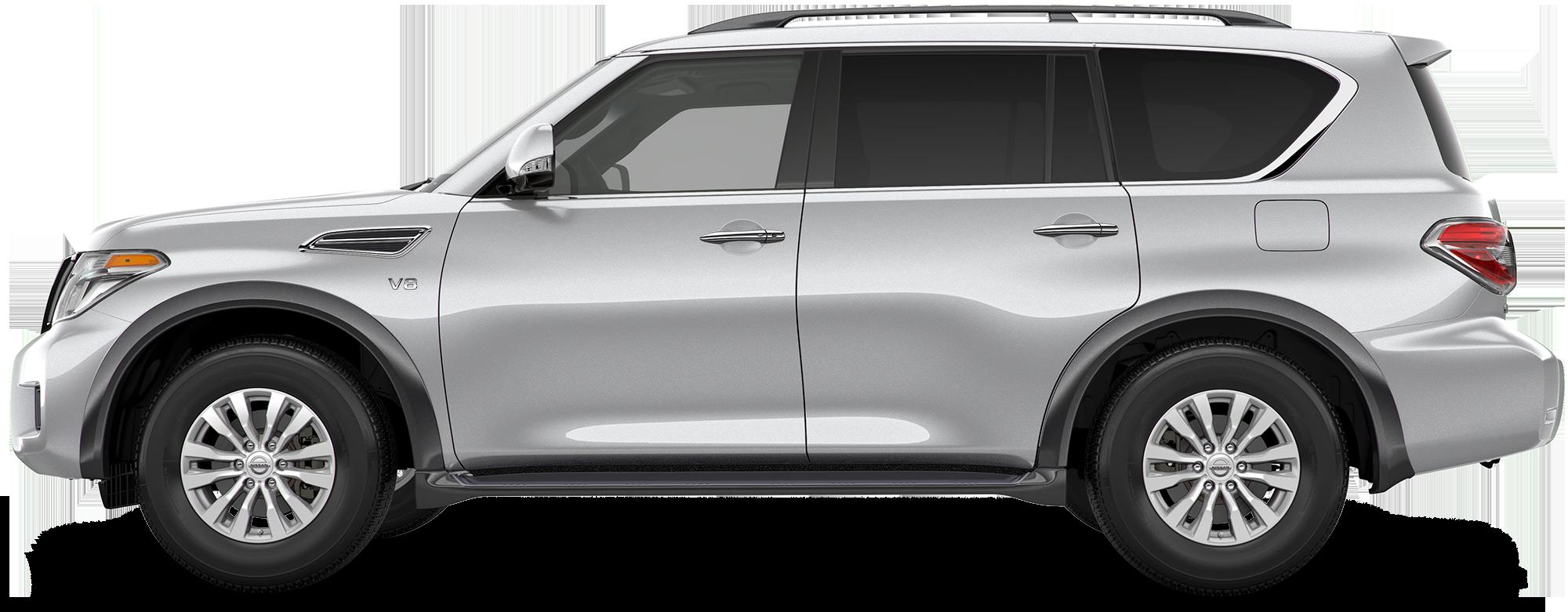 2020 Nissan Armada SUV SV