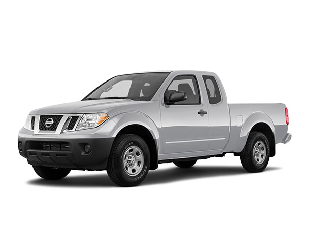 2020 Nissan Frontier Truck King Cab