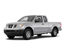 New 2020 Nissan Frontier S Truck for sale in Tyler, TX