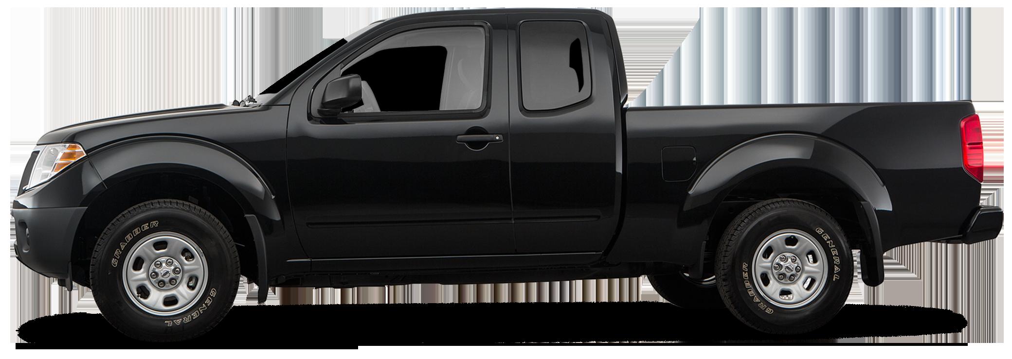 2020 Nissan Frontier Truck S