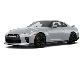 2020 Nissan GT-R Coupe Super Silver QuadCoat