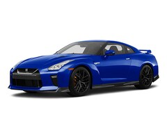New 2020 Nissan GT-R Premium Coupe in Totowa