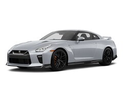 New 2020 Nissan GT-R Premium Coupe JN1AR5EF7LM100147 in Totowa