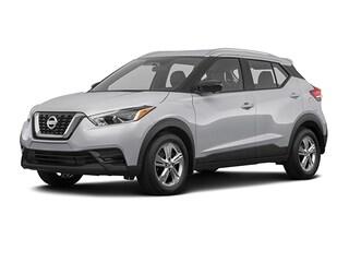2020 Nissan Kicks S SUV Fresno, CA