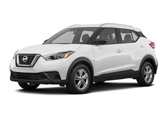 New 2020 Nissan Kicks S SUV 15658 for sale in Cathedral City, CA